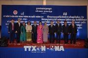 Hội Khmer – Việt Nam tại Campuchia kỷ niệm Quốc khánh 2/9