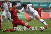 HLV Olympic Việt Nam và Hàn Quốc nói gì sau trận bán kết?
