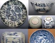 Bà Rịa-Vũng Tàu tiếp nhận hơn 360 cổ vật do một nhà sưu tập hiến tặng