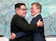 Tổng thống Hàn Quốc cử đặc phái viên tới Bình Nhưỡng