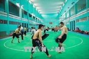 Tối 9/8 diễn ra lễ xuất quân Đoàn thể thao Việt Nam tham dự ASIAD 2018