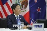 Việt Nam và EU tái khẳng định cam kết về FTA