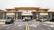 Chuẩn bị mở cặp cửa khẩu song phương Chi Ma (Việt Nam) - Ái Điểm (Trung Quốc)