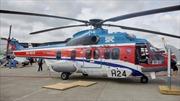 Huy động trực thăng ra đảo cấp cứu ngư dân gặp nạn