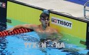 ASIAD 2018: Nguyễn Huy Hoàng bất ngờ giành HCĐ 800m bơi tự do nam