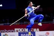 SEA Games 30: Wushu 'mở hàng Vàng'cho đoàn Việt Nam trong ngày thi đấu thứ 3