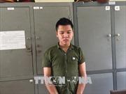 Bắt giữ đối tượng giết người, cướp tài sản tại Nghĩa Lộ, Yên Bái