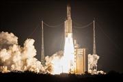 Vụ phóng thứ 100 của tên lửa đẩy Ariane 5