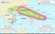 Bão số 5 suy yếu thành áp thấp nhiệt đới, vùng trũng Tây Nguyên nguy cơ lũ quét