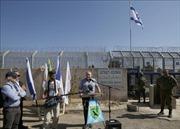 Israel sẵn sàng mở lại cửa khẩu Golan với Syria