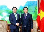 Việt Nam là thị trường chiến lược của Lotte