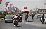 Cử tri Afghanistan bỏ phiếu bầu Hạ viện giữa làn sóng bạo lực