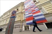Bộ Ngoại giao Nga triệu Đại sứ Hà Lan liên quan 'chiến dịch thông tin giả'