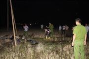 Khởi tố hình sự vụ 4 công nhân tử vong khi dựng cột viễn thông Chi nhánh Viettel Hà Tĩnh