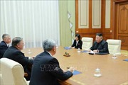 Mỹ, Triều Tiên nhất trí tổ chức hội đàm cấp chuyên viên