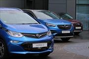Yêu cầu Opel thu hồi 73.000 xe do gian lận khí thải
