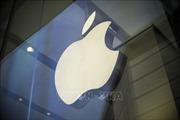 Apple giữ vững vị trí thương hiệu hàng đầu thế giới