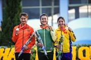 Đại hội Thể thao toàn quốc lần thứ VIII: Đoàn Hà Nội tạm dẫn đầu bảng tổng sắp