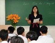 Cùng học trò trải nghiệm thực tế, xây dựng ước mơ cho tương lai