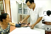 Điều kiện chung cấp giấy phép hoạt động các cơ sở khám, chữa bệnh