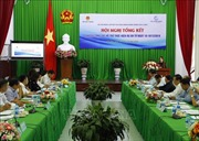 Trên 1,1 triệu người được hưởng lợi từ Dự án Nâng cấp đô thị Đồng bằng sông Cửu Long