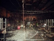 Cháy nhà hàng ở Đồng Nai, ít nhất 6 người tử vong