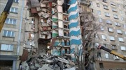 Hàng chục người vẫn mất tích trong vụ sập chung cư ở Nga
