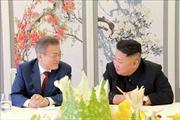 Nhà lãnh đạo Triều Tiên Kim Jong-un sẽ thăm Hàn Quốc 'trong tương lai gần'