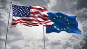 Quan hệ giữa Mỹ và EU lại dậy sóng