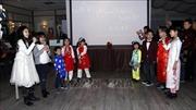 Cộng đồng Việt Nam tại Italy tưng bừng đón Xuân Kỷ Hợi