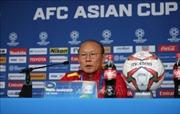 HLV Park Hang-seo: Đội tuyển Việt Nam sẽ 'làm tất cả' để thắng Yemen