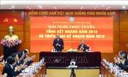 Thủ tướng Nguyễn Xuân Phúc: Ngành nông nghiệp cần xóa bỏ những thể chế lạc hậu