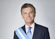 Tổng thống Argentina bắt đầu thăm cấp Nhà nước tới Việt Nam
