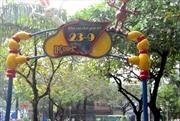 TP Hồ Chí Minh kiên quyết lấy lại mặt bằng Công viên 23/9