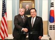 Hàn Quốc và Mỹ tái khẳng định cam kết phi hạt nhân hóa hoàn toàn Triều Tiên