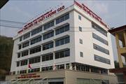 Khánh thành Trung tâm điều trị chất lượng cao tại miền Tây Yên Bái