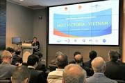 Thúc đẩy hợp tác kinh tế giữa các địa phương Việt Nam và Australia