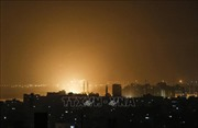 Israel nối lại đàm phán ngừng bắn với Hamas