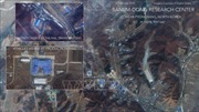 Quân đội Hàn Quốc theo dõi sát các hoạt động tên lửa của Triều Tiên