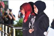Malaysia tiến hành phiên xét xử nghi can Đoàn Thị Hương