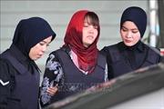 Malaysia hoãn phiên xét xử do bị cáo Đoàn Thị Hương có biểu hiện rối loạn tâm lý