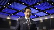Cựu Chủ tịch Interpol Mạnh Hoành Vĩ bị truy tố vì nhận hối lộ