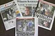 Một thanh niên bị buộc tội phát tán video livestream vụ xả súng tại New Zealand