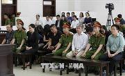 Vụ án tại Vietsovpetro: Tòa triệu tập nguyên Tổng giám đốc OceanBank Nguyễn Minh Thu