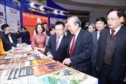Phó Thủ tướng Thường trực Trương Hòa Bình dự bế mạc Hội báo toàn quốc năm 2019