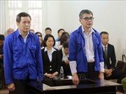 Xét xử vụ án tại Vietsovpetro: Hai bị cáo nhận hơn 10 tỷ đồng lãi ngoài