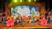 Khai mạc Lễ hội hoa Anh đào và Mai vàng Yên Tử