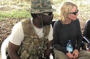 Giải cứu an toàn du khách Mỹ bị bắt cóc tại Uganda