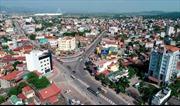 Sức vươn thành phố trẻ Chí Linh