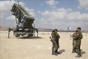 Israel tập trận bắn đạn thật, thử nghiệm thành công hệ thống phòng thủ tên lửa
